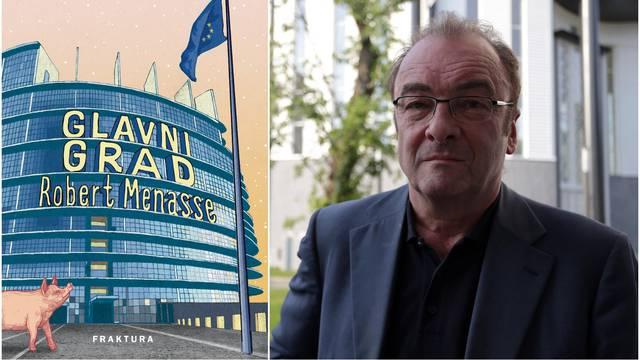 'Glavni grad': europska verzija 'Kuće od karata', s puno satire