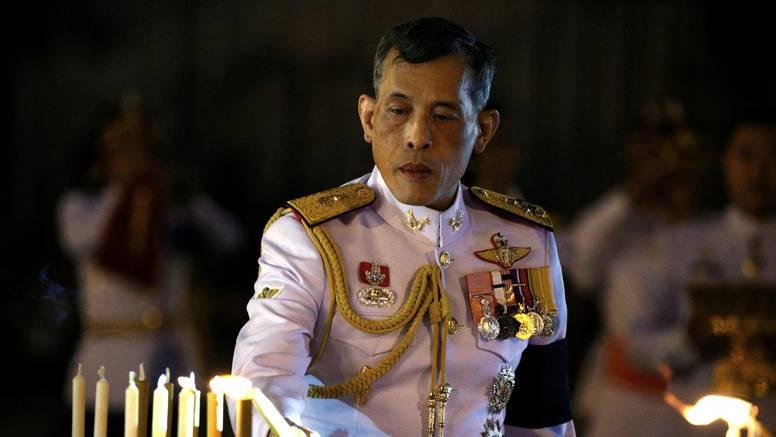 Tajland: Novi kralj je jedan od najbogatijih monarha na svijetu