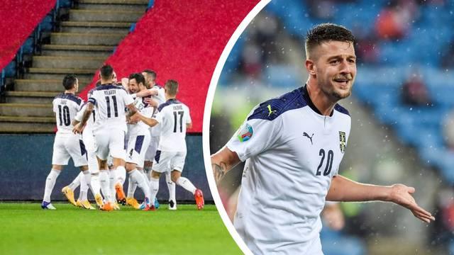 Pogledajte golčinu koja je Srbe dovela nadomak spektakla na Euru i utakmice protiv Hrvatske