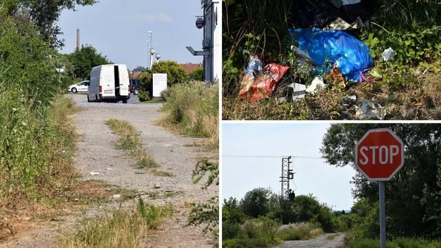 Policija zatekla migrante blizu naselja u Slavonskom Brodu