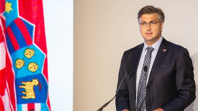 Plenković i Čović u Livnu će u srijedu otvoriti konzulat  RH