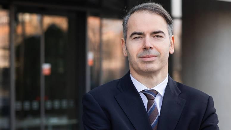 Predsjednik Uprave PBZ-a dobitnik nagrade CEO Today Europe Awards 2021