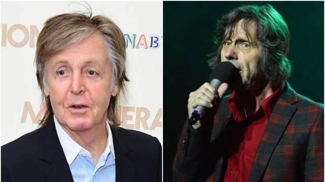Sir Paul McCartney je plagirao Pađena? 'U oba djela postoji izrazita razina podudarnosti'