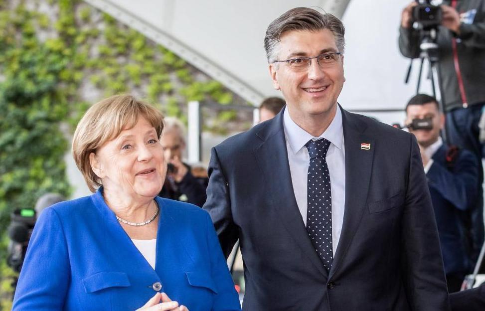 Balkan Conference in Berlin