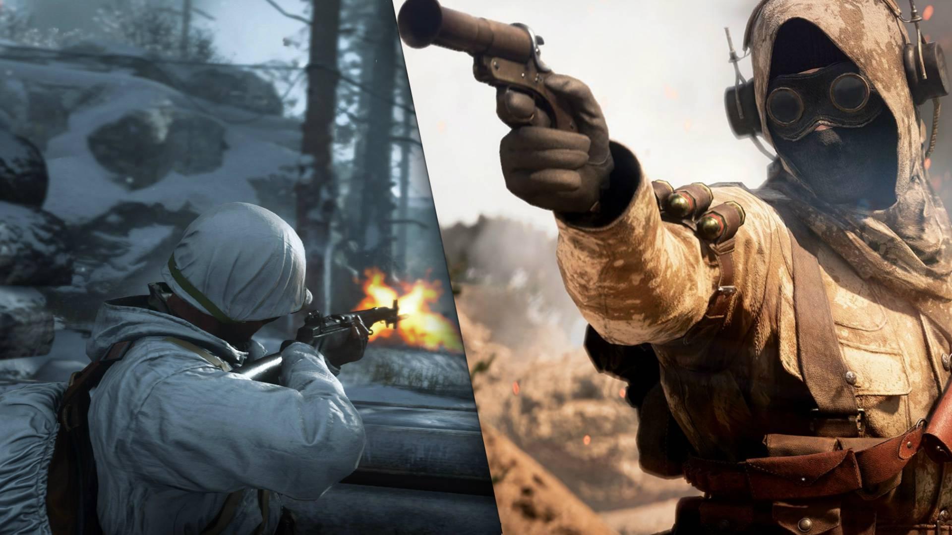 Battlefield i Call of Duty  ove godine čekaju velike promjene