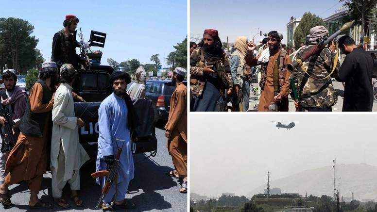 Guterresa: ' Želimo doprinijeti mirnom rješenju u Afganistanu'