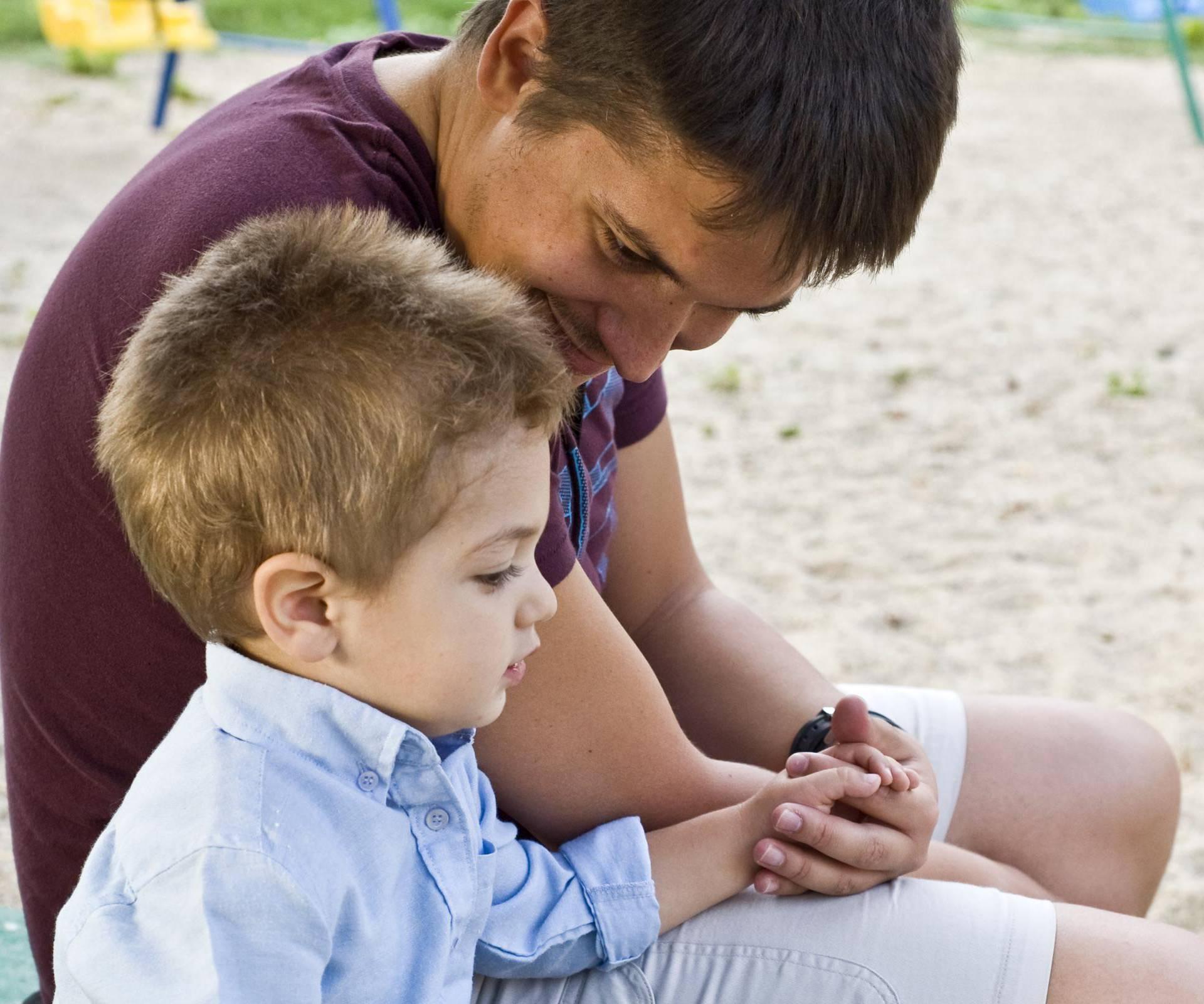 Pohvalite djecu za iskrenost pa čak i kad priznaju nestašluk