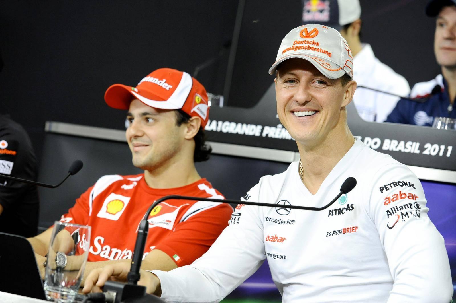 BRA, F1, Grosser Preis von Brasilien, S‹o Paulo