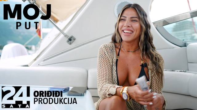 Sandra Afrika govorila o Marini Tucaković: 'Ona me krstila i napravila moju prvu pjesmu...'
