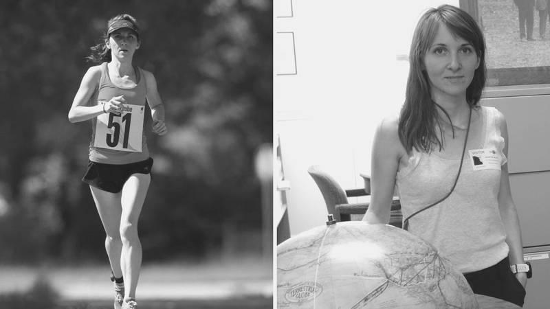 Naša je atletičarka Valentina Valjak preminula u 33. godini