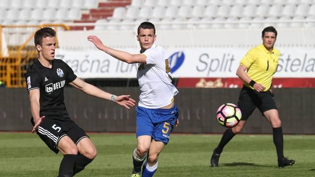 HNK Hajduk - NK Slaven Belupo