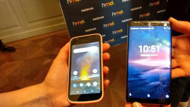 'Banana' nije zadnja, Nokia bi mogla vratiti  cijeli niz legendi