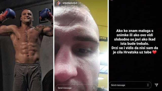 Plazibat oštro prozvao nasilnike u Splitu: Da sam tamo ja bih vas tražio, ne policija! Glupani jedni