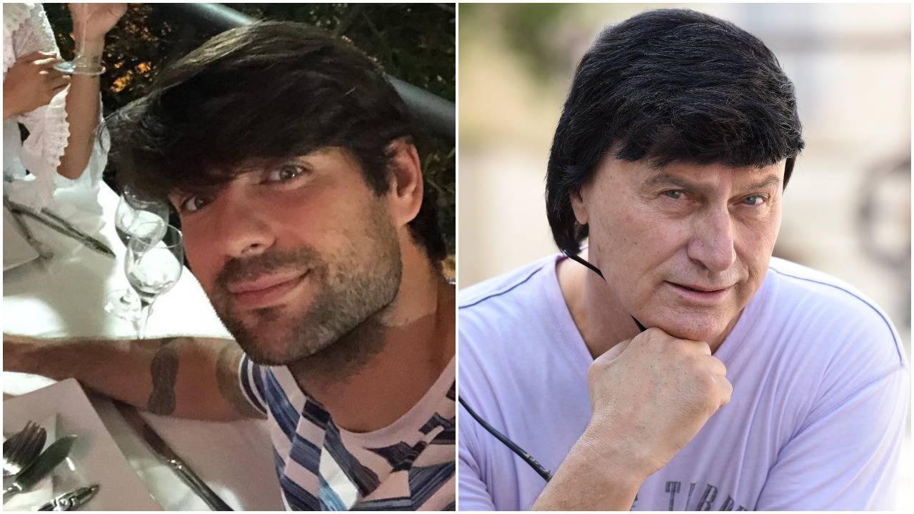 Ćorluka se počešljao: 'Isti sam Duško Lokin s ovom frizurom'
