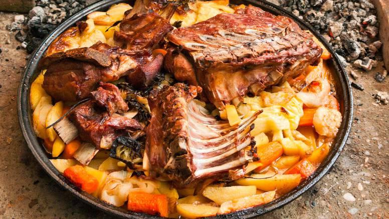 Hrvatska je sedma po kvaliteti te okusu hrane i pića u Europi
