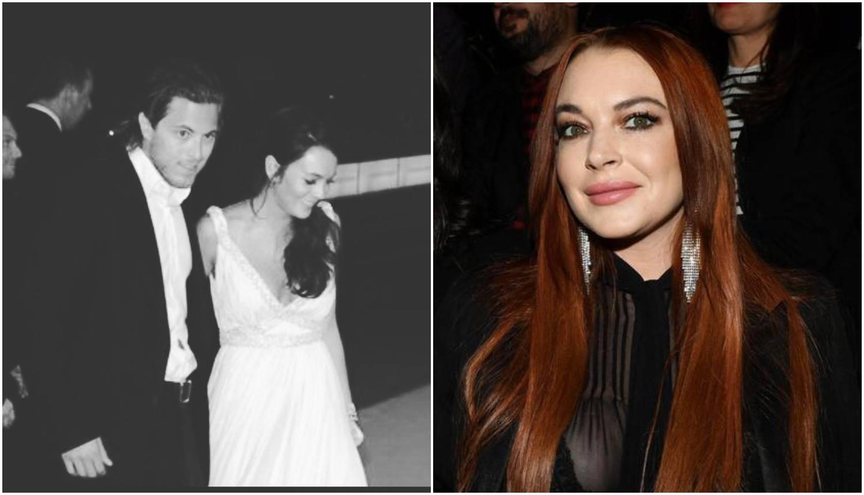 Milijunaš i bivši dečko Lindsay Lohan preminuo je u 39. godini