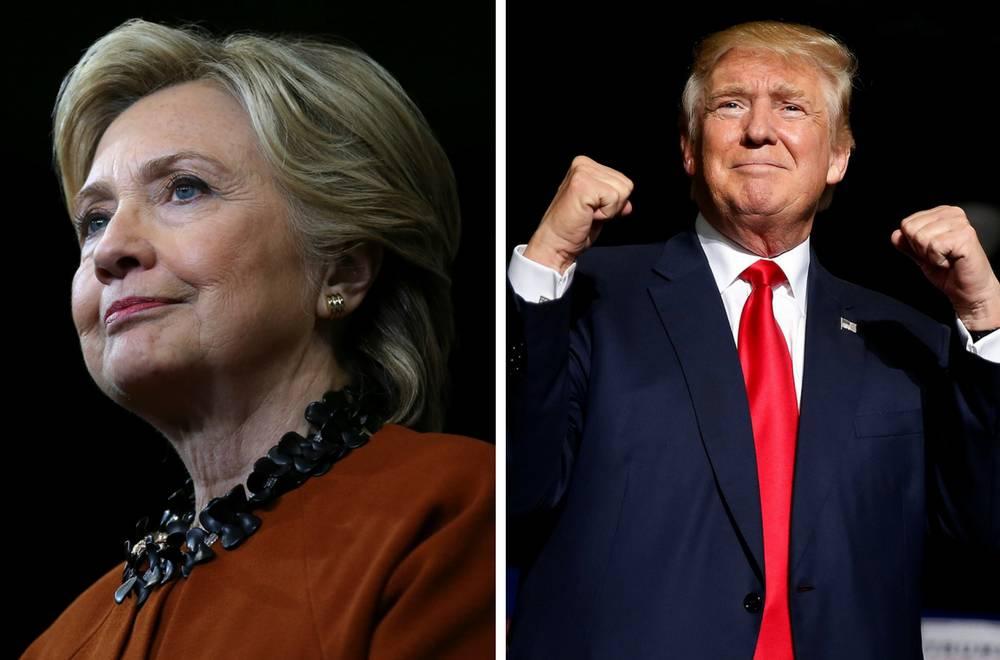 FBI istražuje Hillary, Trump: 'Njene spletke su nedopustive'