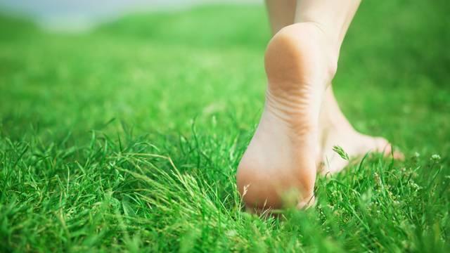 Koji je najbolji? Uz dezodorans noge se ne znoje i bolje mirišu