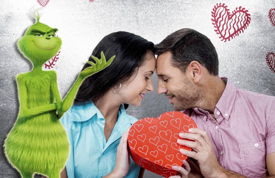 Zamislite, neki ljudi baš mrze Valentinovo! Kako to, kako to?