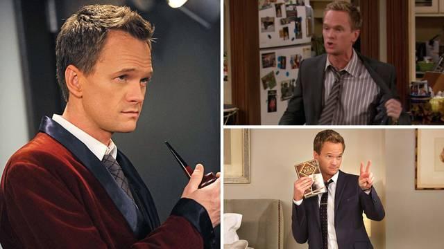 Legendarne Barneyjeve izjave: 'Obuci odijelo i budi zakon'