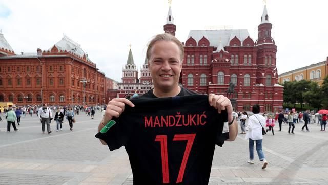 Legenda Premiershipa Bosnich: Moje srce sutra je za Hrvatsku