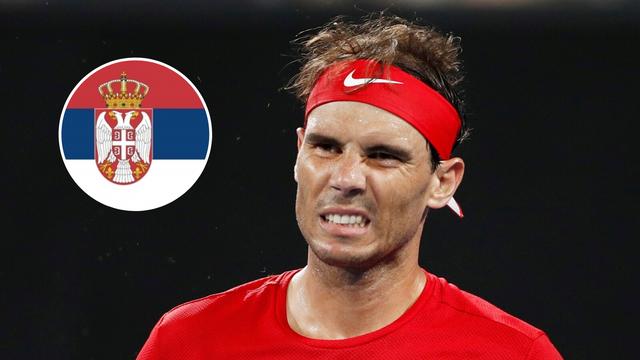 'Srpski navijači su fanatici pod supstancama! Zar je to tenis?'