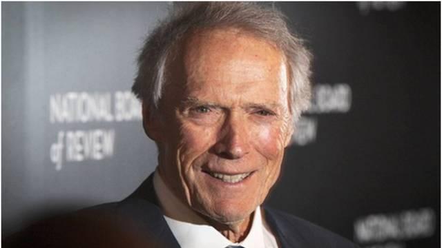 Eastwood nije htio da ovo znate