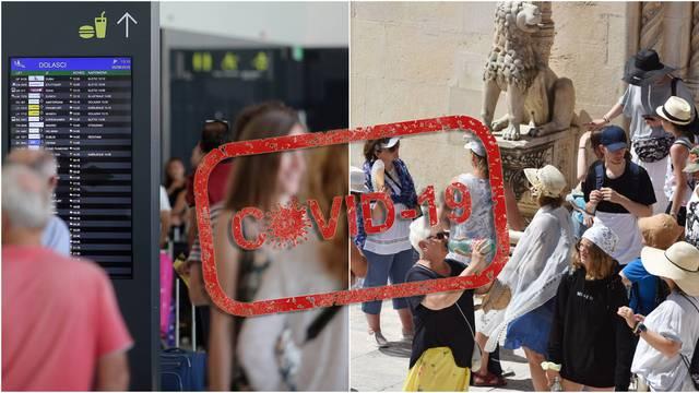 Nizozemci turistima: Ako se vraćate s odmora u Hrvatskoj, savjet je da idete u karantenu