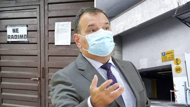 Blizu Beroševog ureda svaki su vikend ilegalni korona tulumi, a ministar o tome nema pojma...