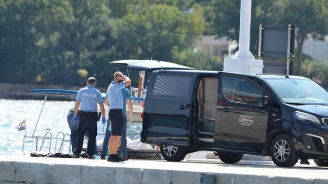 Našli tijelo u moru: Riječ je o Slovencu koji je pao s jet-skija