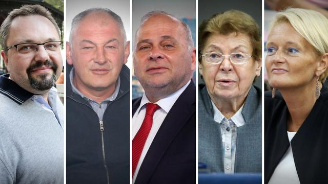 Tko su ljudi koji su uz Bandićev blagoslov drmali Zagrebom?