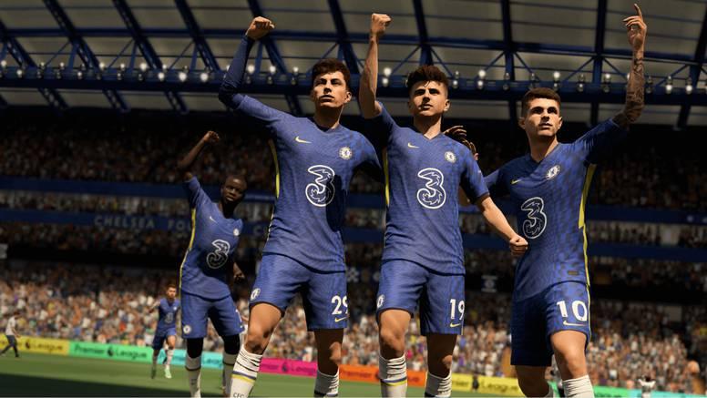 Što sve donosi nova FIFA 2022