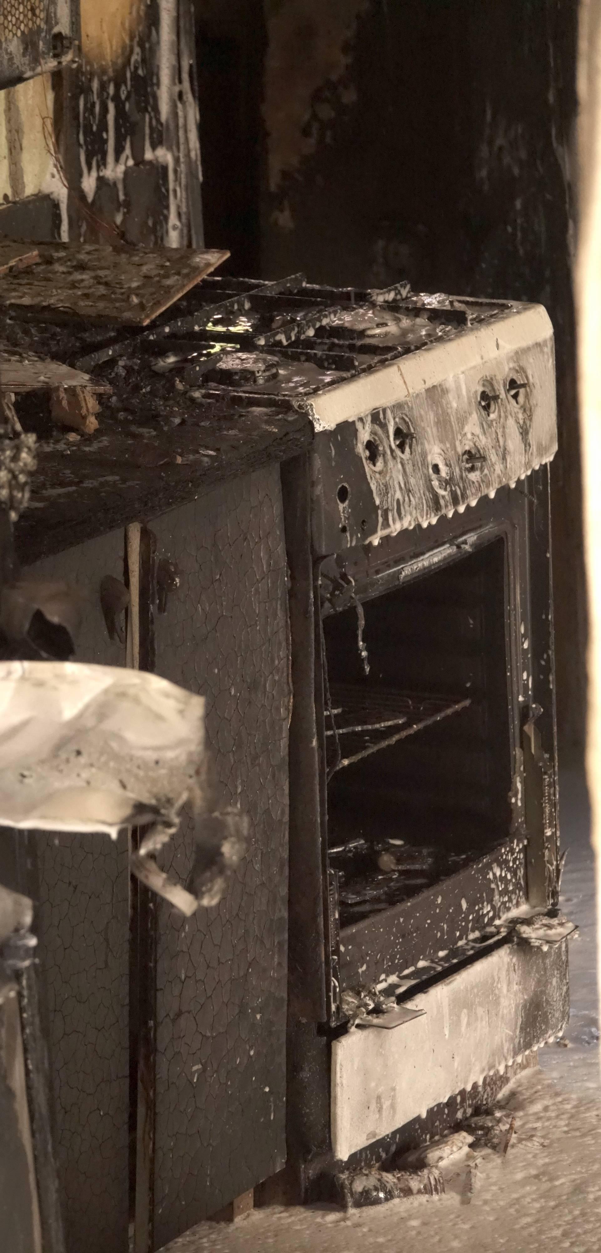 Jedva su ga spasili iz gorućeg stana: 'Svi smo se bojali ovog'