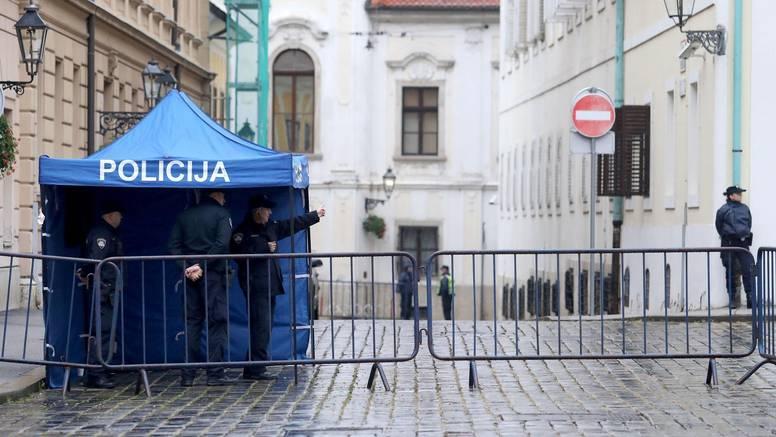 Stručnjaci za sigurnost: 'Napad na policajca i Vladu bez motiva ne možemo zvati terorizmom'