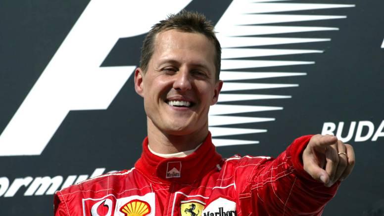 Schumacher se nakon Sennine smrti uplašio, a u zadnjoj sezoni rekao je: Što ja radim ovdje?