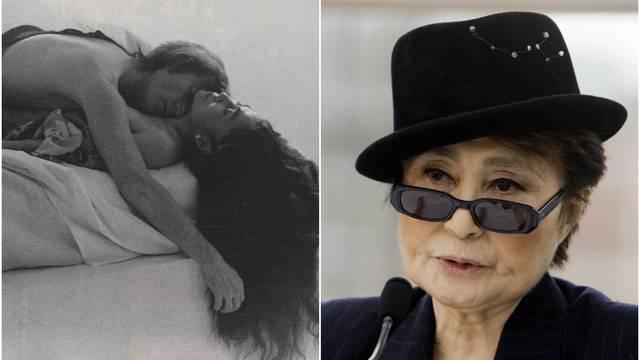 Lennon je bio opčinjen njom, krivili su je za raspad Beatlesa