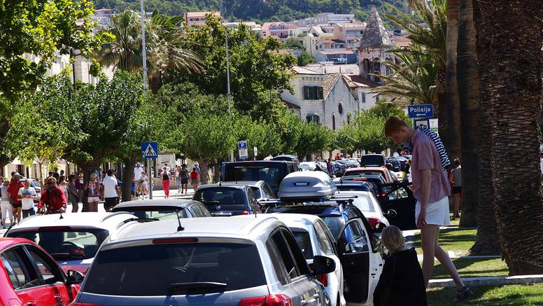 U Makarsku je došlo 56 tisuća gostiju, skoro 70  posto rekorda iz 2019. godine