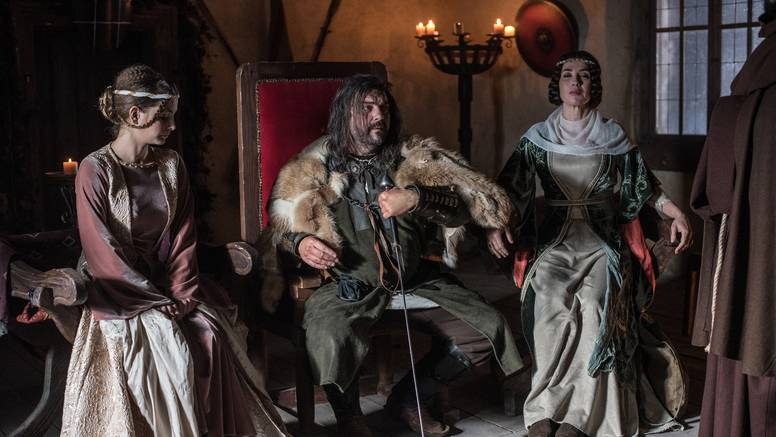 Serija 'Mrkomir prvi' od jeseni opet na TV-u, stižu nove spletke