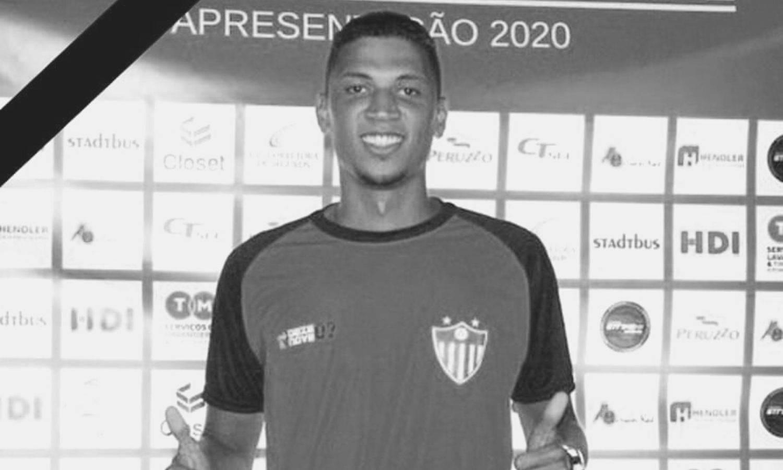 Mladi (22) brazilski nogometaš umro tijekom terapije koljena