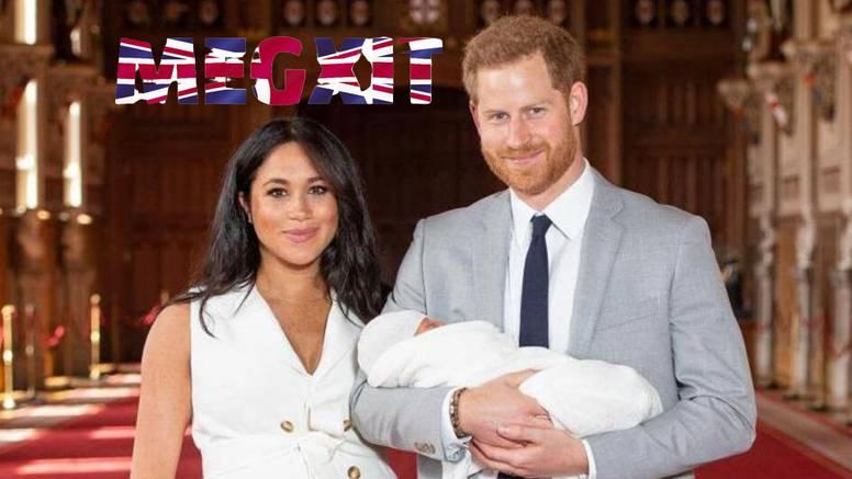 Počele sprdnje: 'Harry više nije princ, nego Meghanin muž...'
