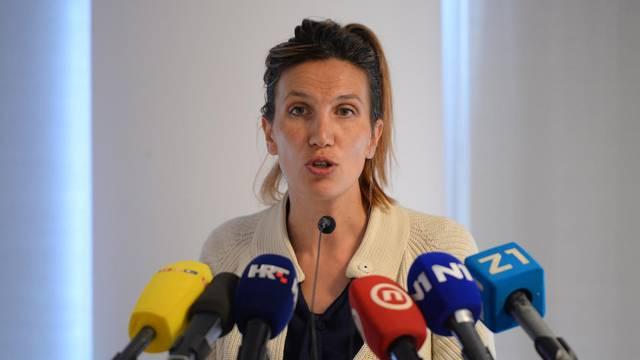 Zagreb: Konferencija Sindikata zaposlenih u osnovnim i srednjim školama