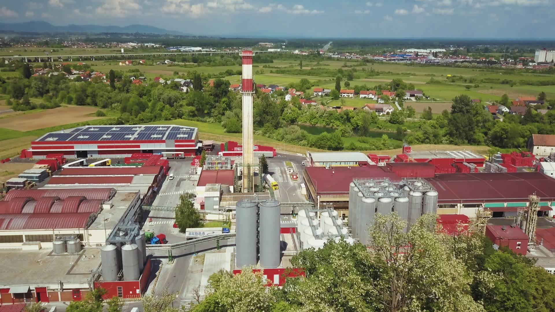 Heineken počeo koristiti bioplin za kao toplinsku energiju