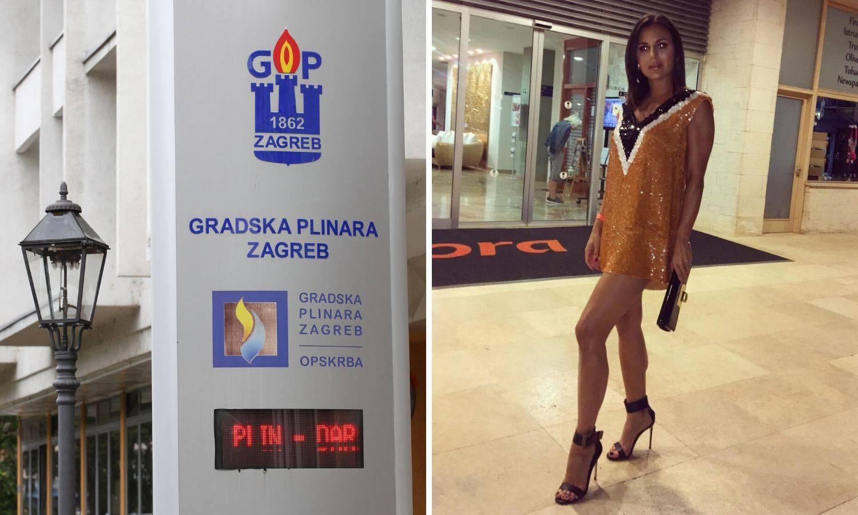 Uhljebnica: Zbog Ene iz HDZ-a izmislili su posao u Plinari