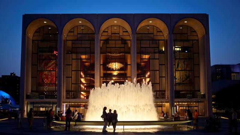 Metropolitan opera zbog pandemije otkazuje sve produkcije do kraja godine