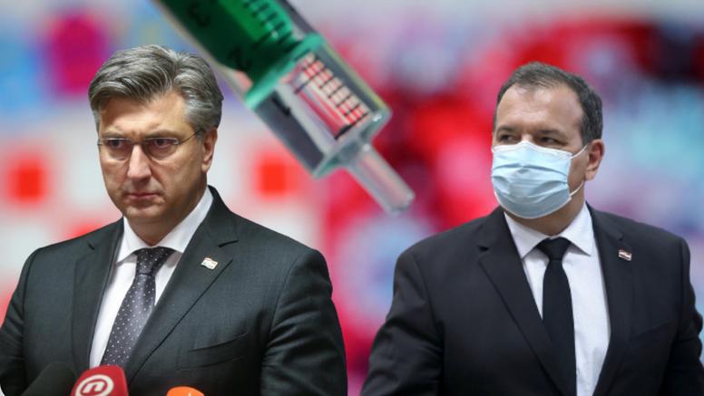 Vlada obranu Beroša napisala na 14 stranica: 'Navodi oporbe su neutemeljeni i neosnovani'
