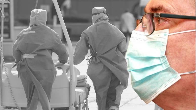 Imamo 1413 novozaraženih, preminulo je 18 pacijenata
