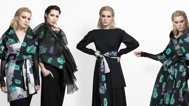 Zlatna igla promiče tradiciju zagrebačke mode i obrtništva