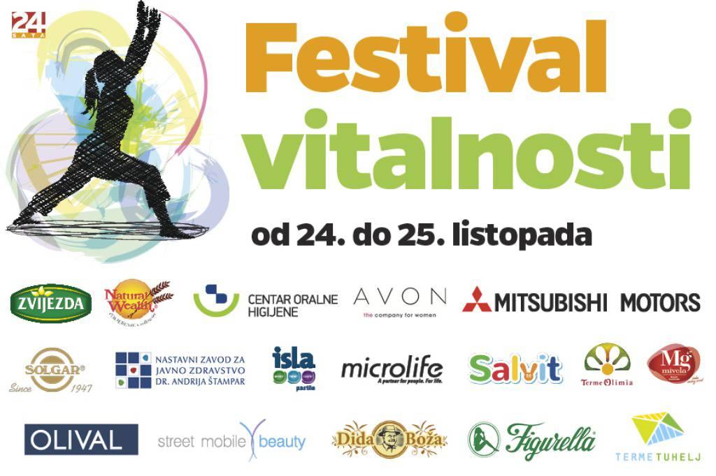 Festival vitalnosti
