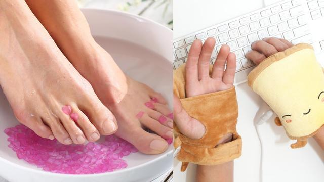 Što znače hladne ruke i noge? Ako potraje, posjetite liječnika