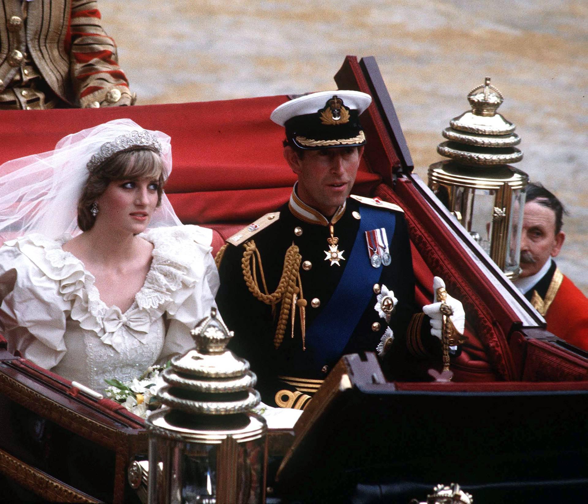 Diana, Princess of Wales retrospective